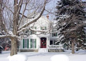 Hinchey House